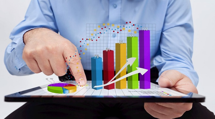 Работа по системе KPI