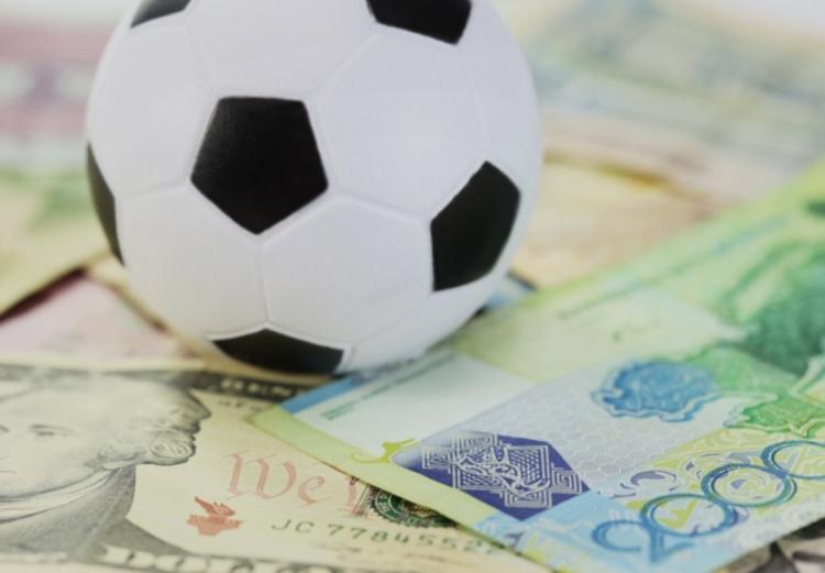 Кто зарабатывает на ставках на спорт