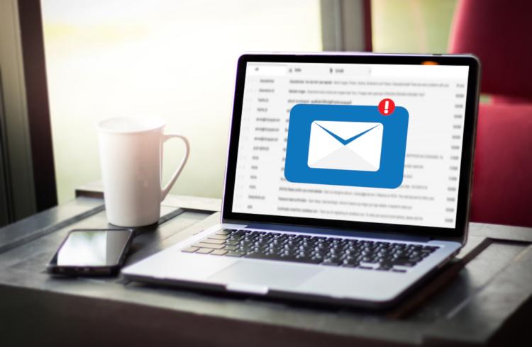 Деловая переписка по электронной почте