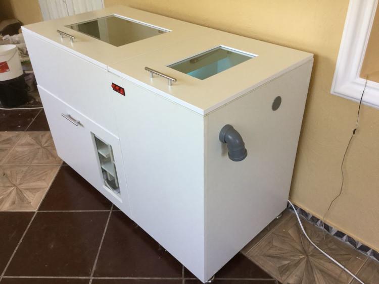 Оборудование для рестраврации подушек
