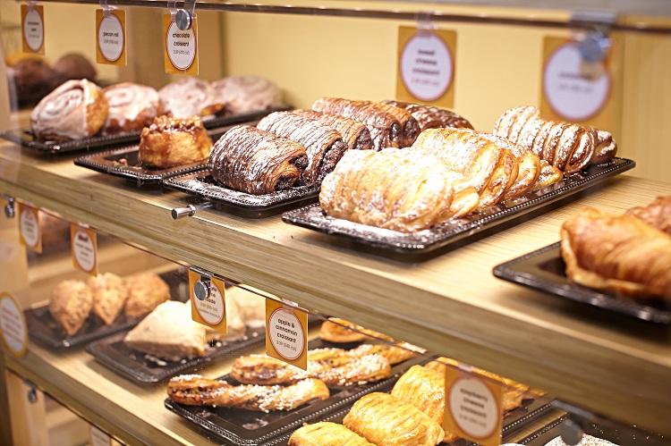 Продажа пирогов