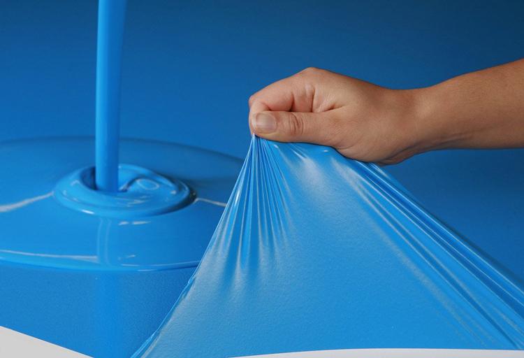 Что такое жидкая резина