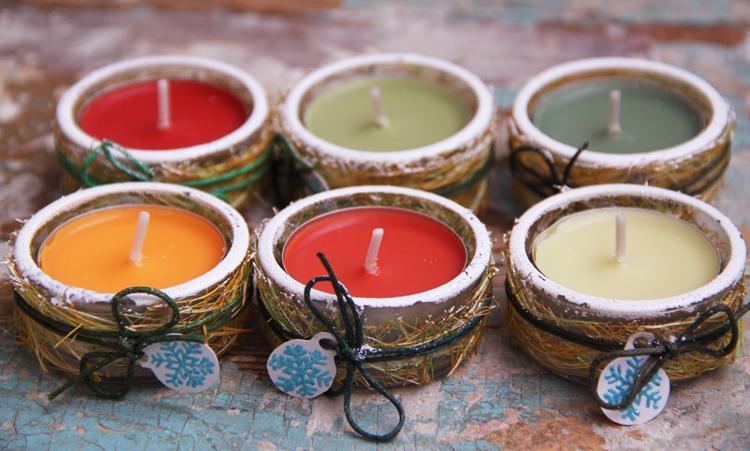 Каналы сбыта свечной продукции