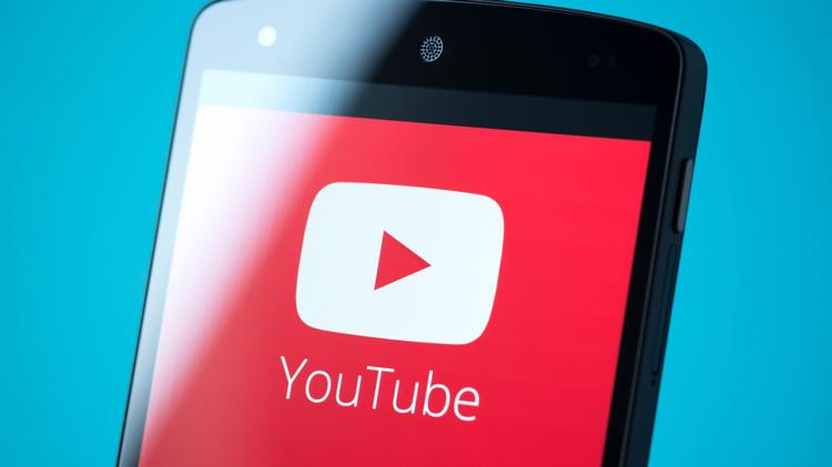Как выбрать тему видео