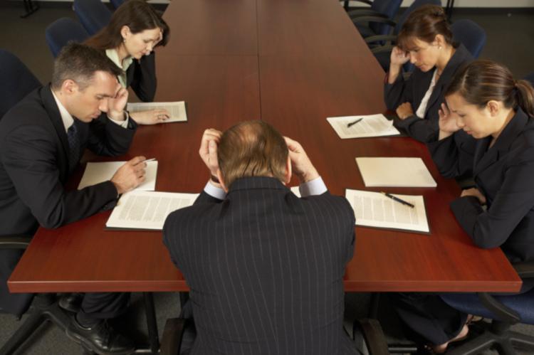 Собрание кредиторов арбитражным управляющим