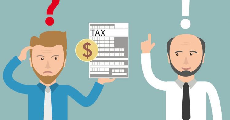 Уменьшение налога на УСН