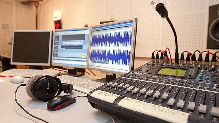 Регистрация радиостанции