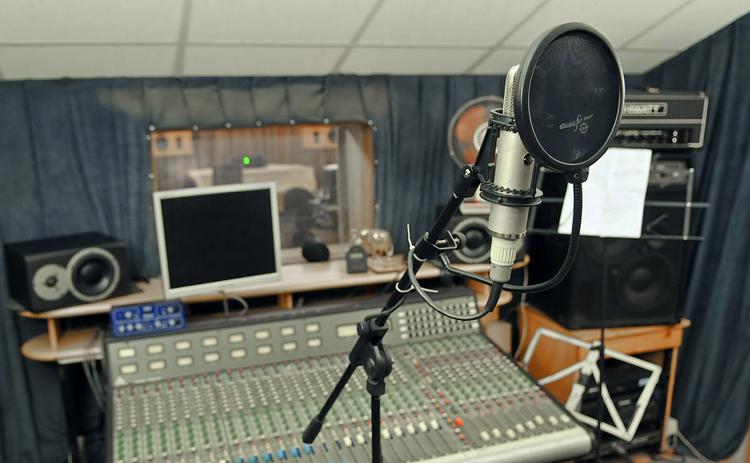 Радиостанция как СМИ