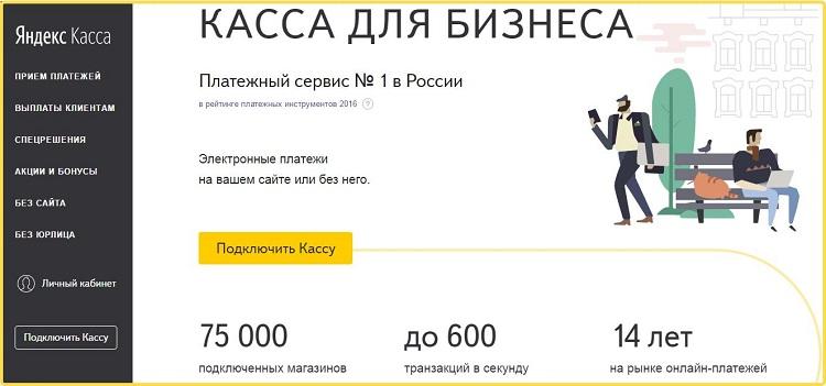 Агрегатор Яндекс
