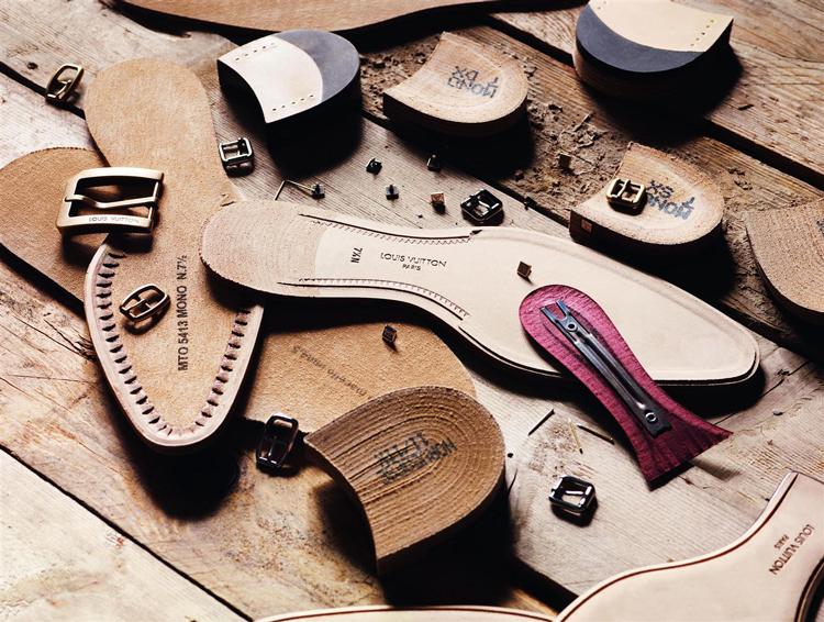 Расходные материалы обувной мастерской