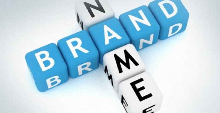 Выбор названия бренда