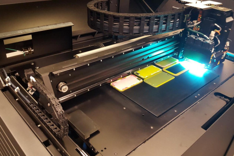 Объёмная печать на 3D-принтере