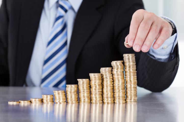 Рост дохода инвестора