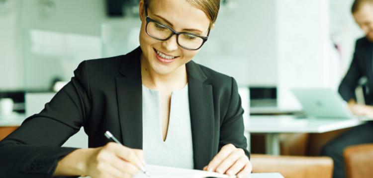 Подготовка сопроводительного письма