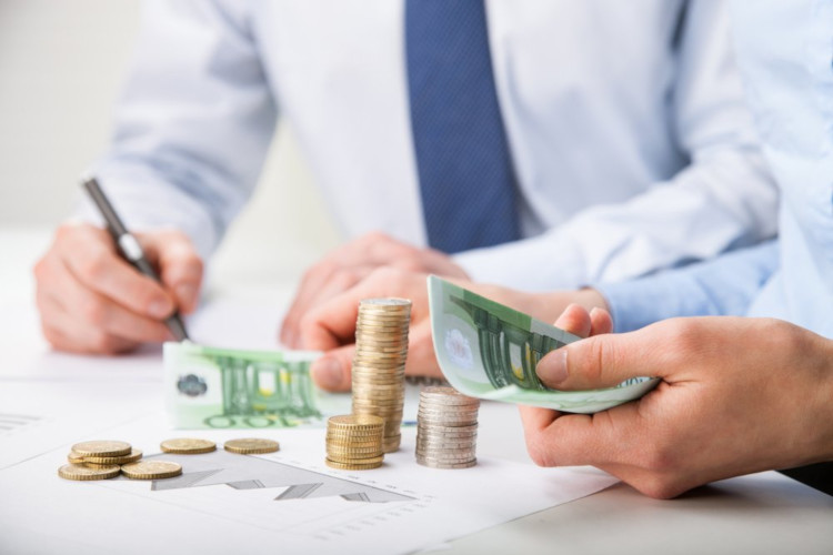 Выплата дивидендов учредителям ООО