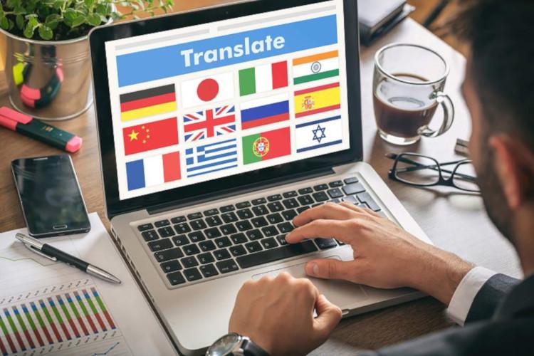 Работа переводчиком онлайн