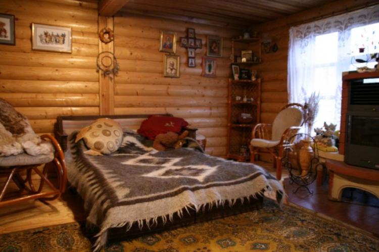 Гостевой дом в деревне