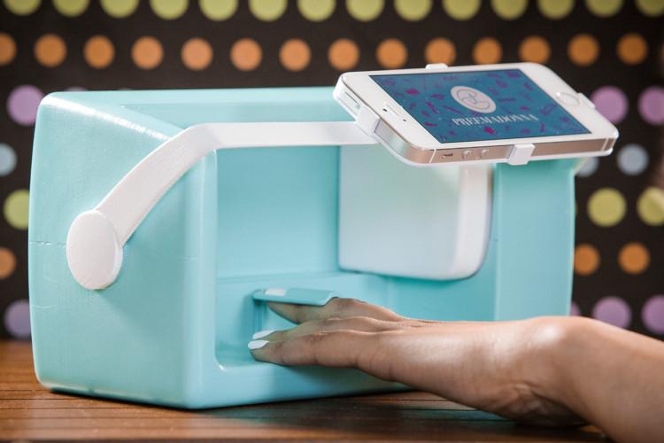 Принтер для ногтей
