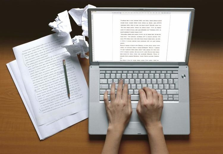 Рерайт обработка текста