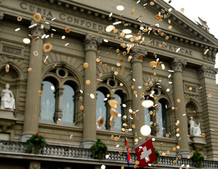 Известнейшие банки Швейцарии