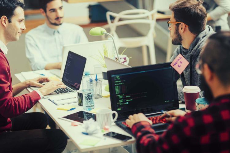 Разработка технико-экономического обоснования проекта