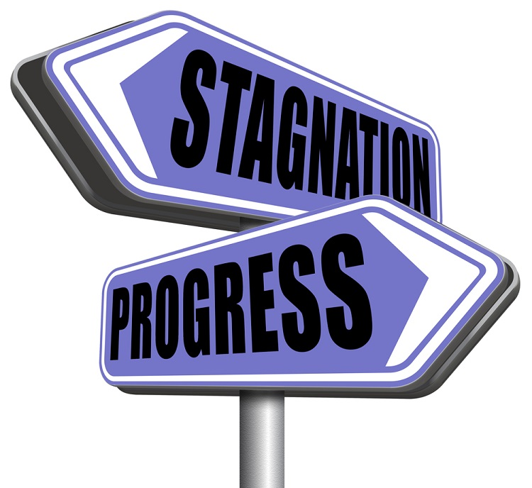 Стагнация и прогресс
