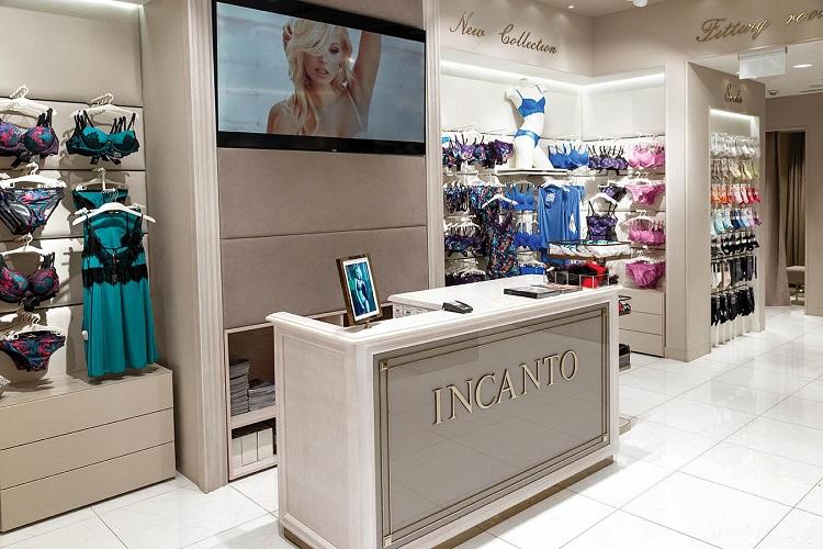 Магазин Инканто