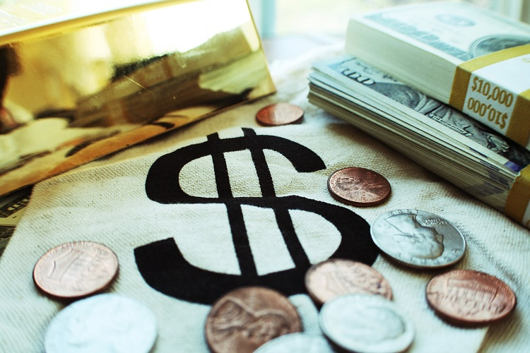 Торговля валютой