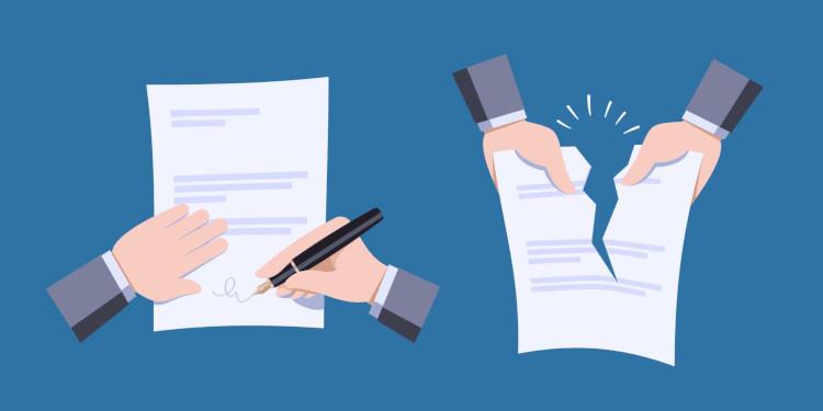 Договор поручительства юридического лица за юридическое лицо