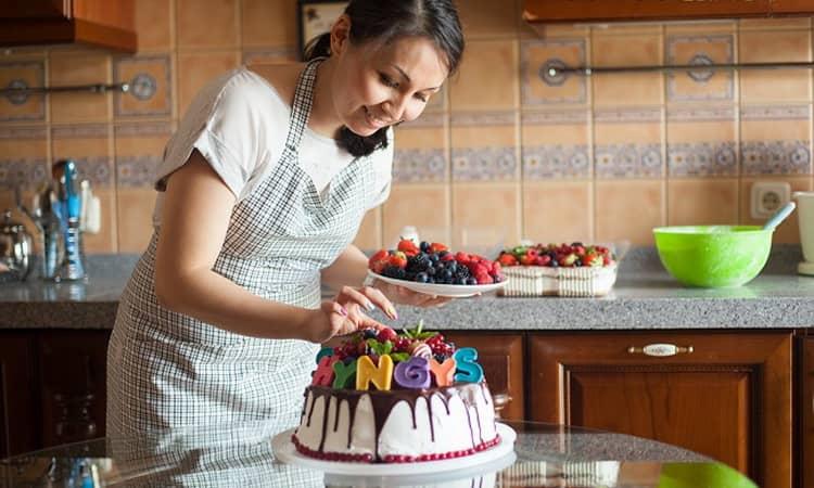 Домашние торты как бизнес