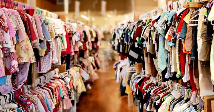 Оптовые поставки одежды