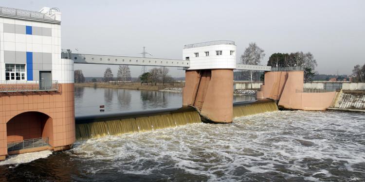 Использование водных ресурсов