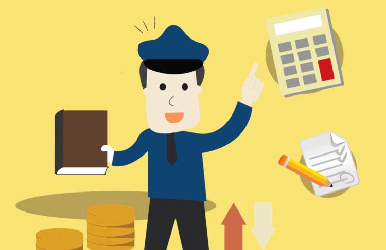 Налоговые режимы для юридических лиц