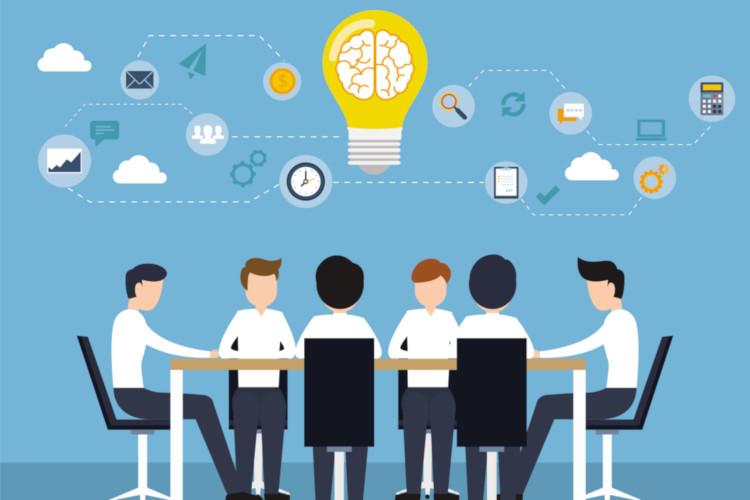 Коллектив работников индивидуального предпринимателя