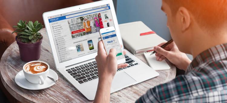Способы оплаты и доставки в интернет-магазине