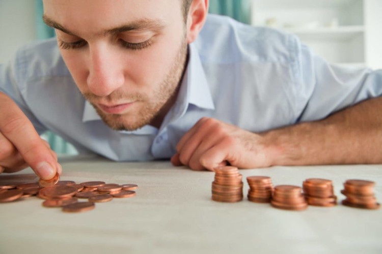 Расчёт компенсации за просрочку зарплаты