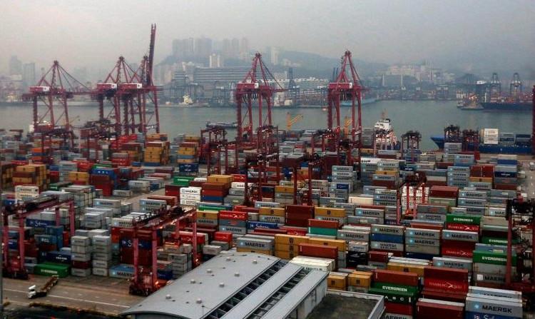 Доставка китайских товаров