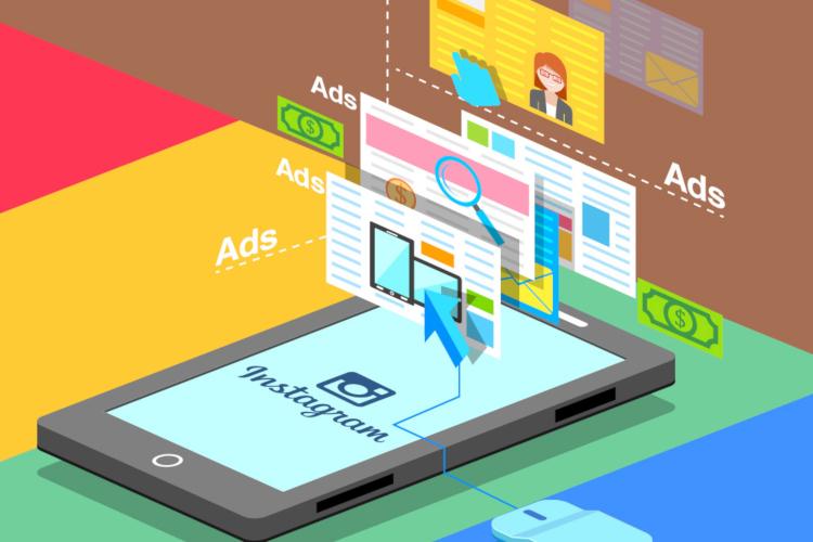 Настройка таргетированной рекламы в Инстаграм