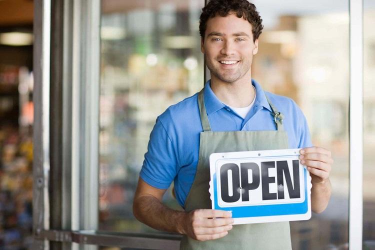 Маленький бизнес в маленьком городе