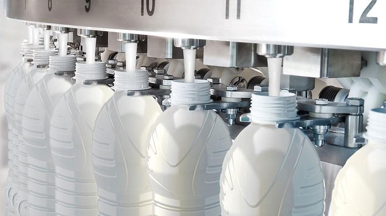 Молочный модульный завод