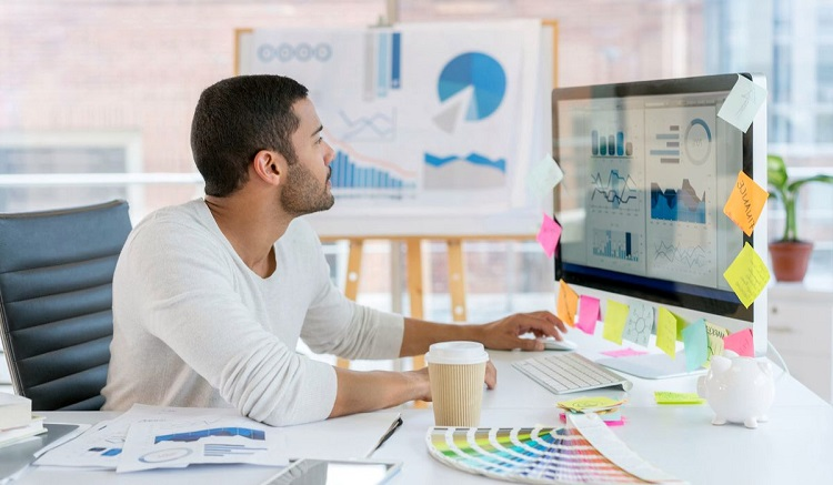 Профессия интернет-маркетолога