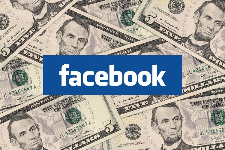 Как заработать на Фейсбук