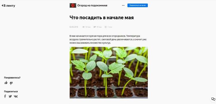 Как заработать на Яндексе