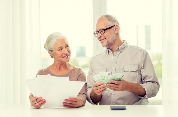 Как заработать пенсионеру