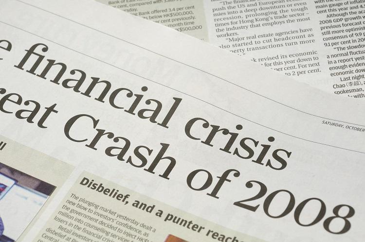 Последствия экономического кризиса в России