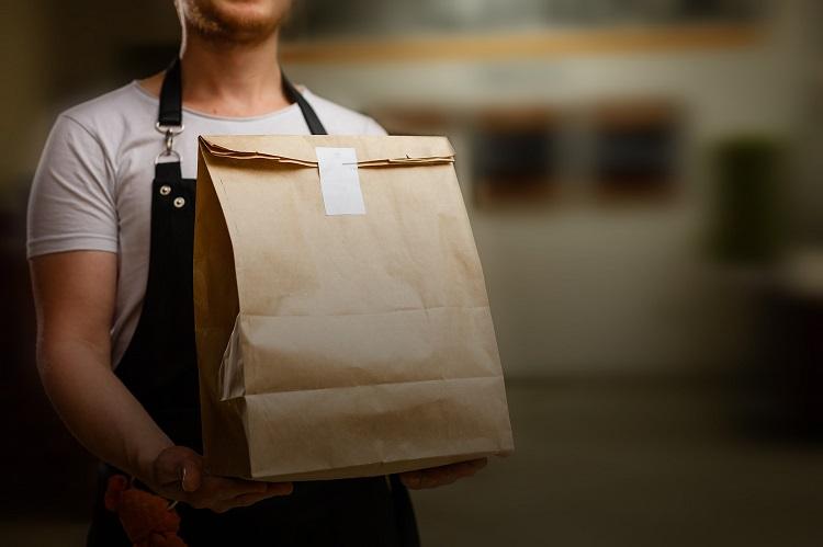 Бизнес план доставка обедов в офис
