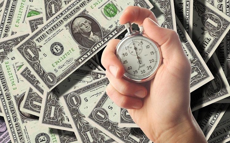 Куда вложить деньги во время кризиса